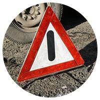 Скорая техническая помощь на дорогах