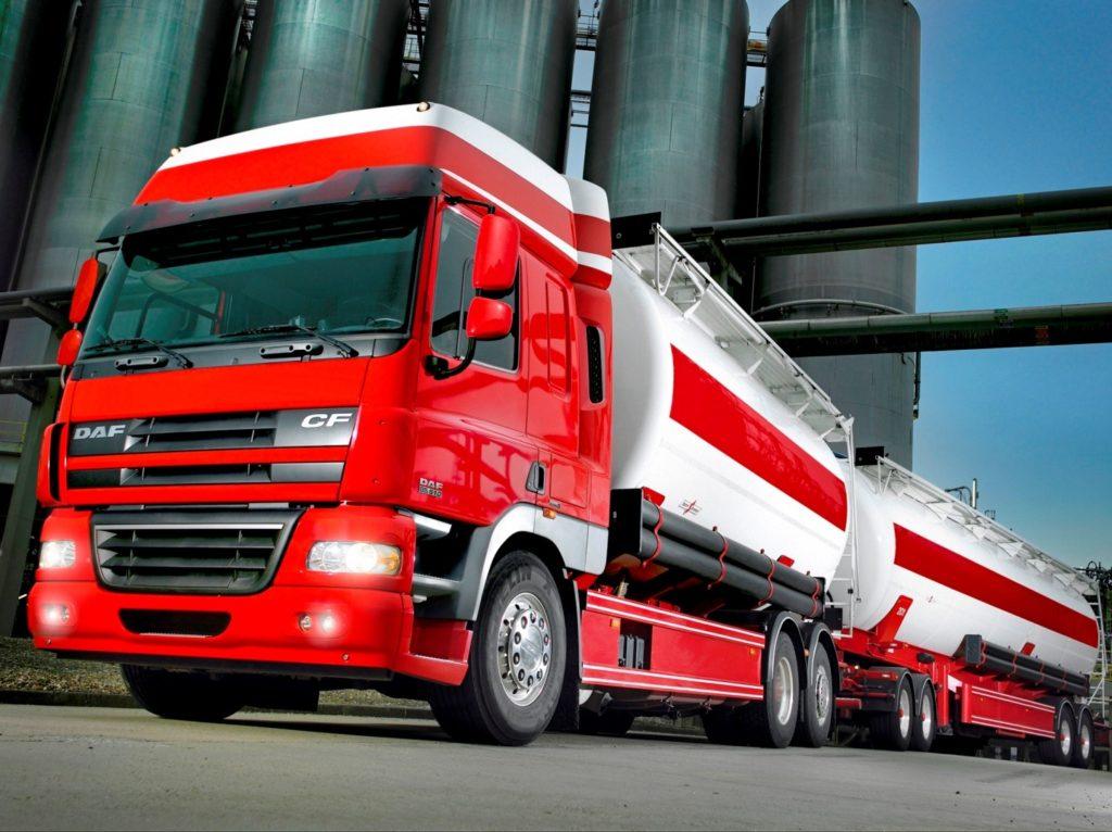 Перевозку опасных грузов регламентирует ДОПОГ