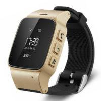 Часы smart ew100