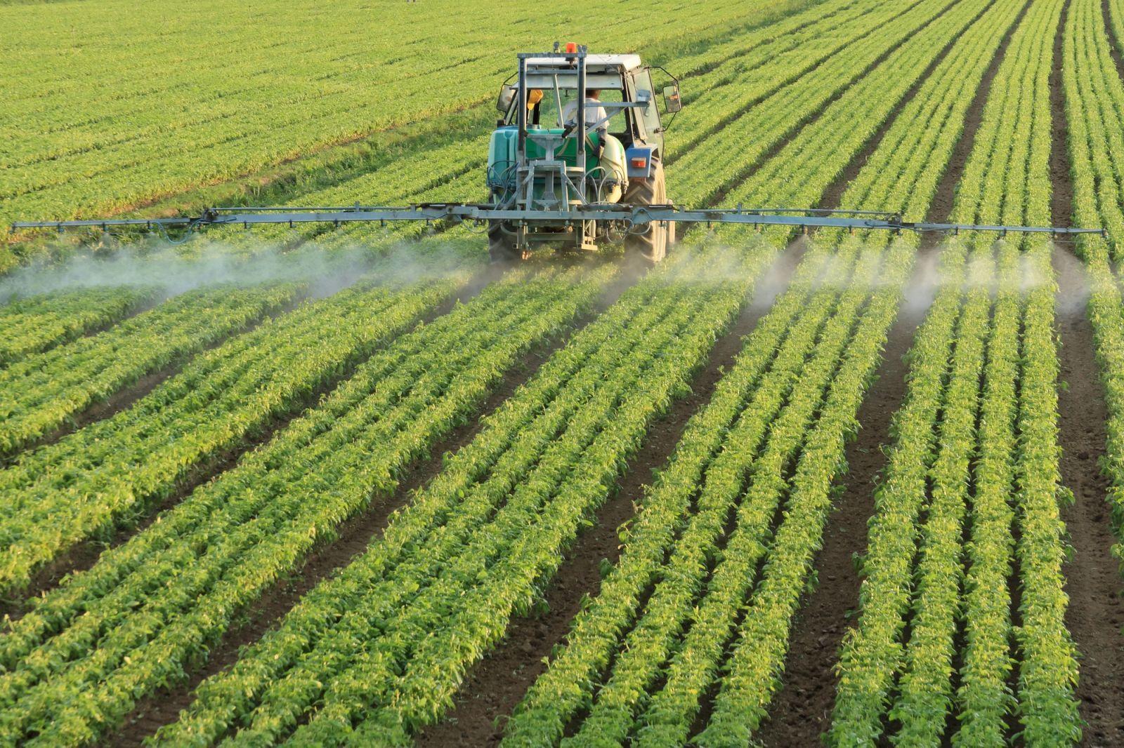 Умные решения для сельского хозяйства