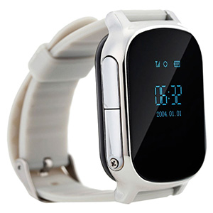 Smart Baby Watch T58 (GW700)
