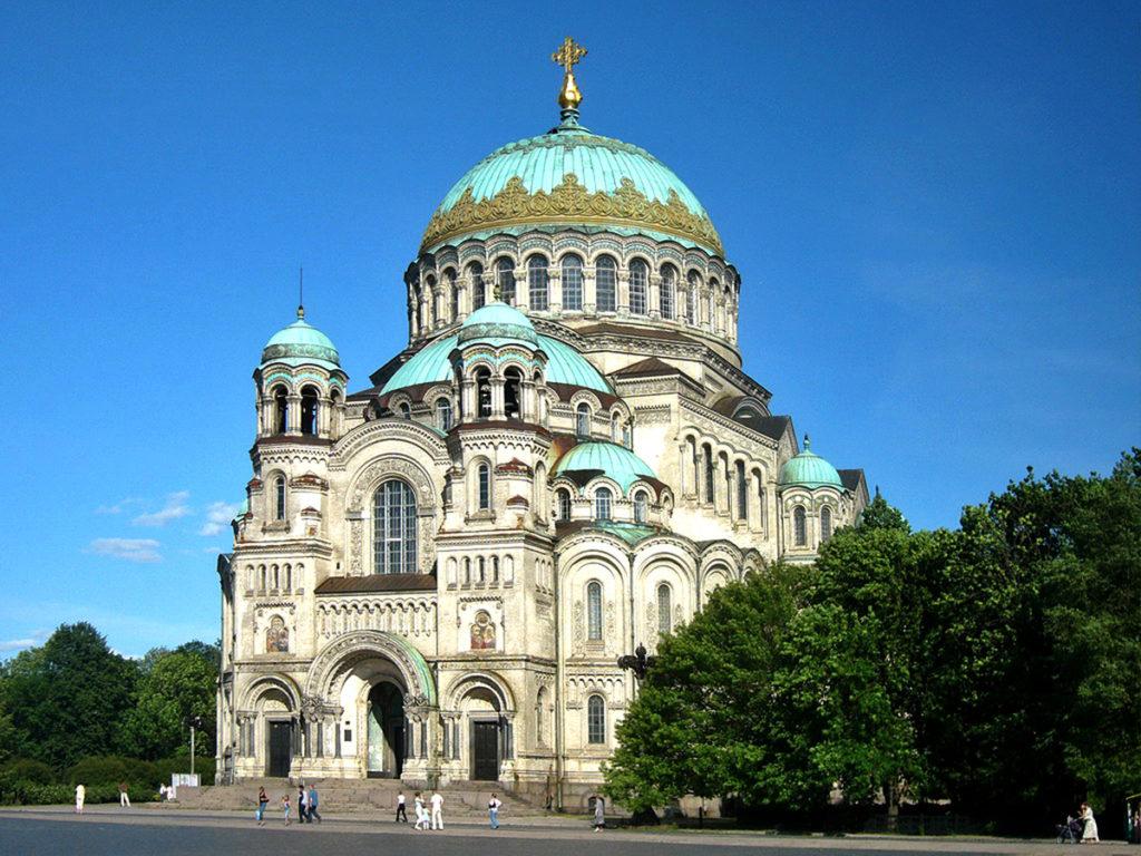 Мониторинг объектов культурного наследия России