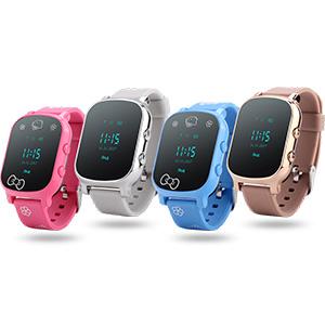 GPS часы Smart Baby Watch T58 (GW700)
