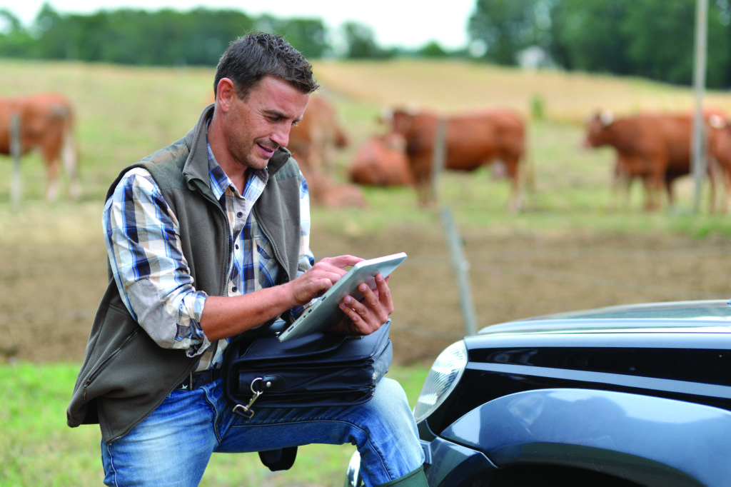 Фермеры научатся управлять сельским хозяйством «по умному»