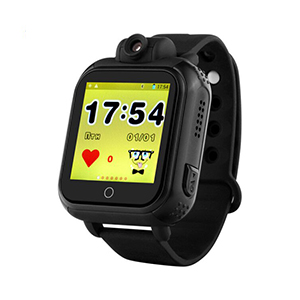 Wonlex Smart Baby Watch 3G (GW1000, Q75)