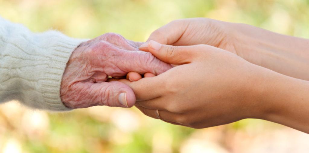 Сервис Tractor обеспечит безопасность людей с диагнозом Альцгеймера