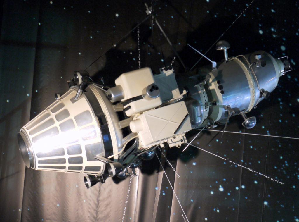 Ученые предложили создать спутниковую навигацию на Луне