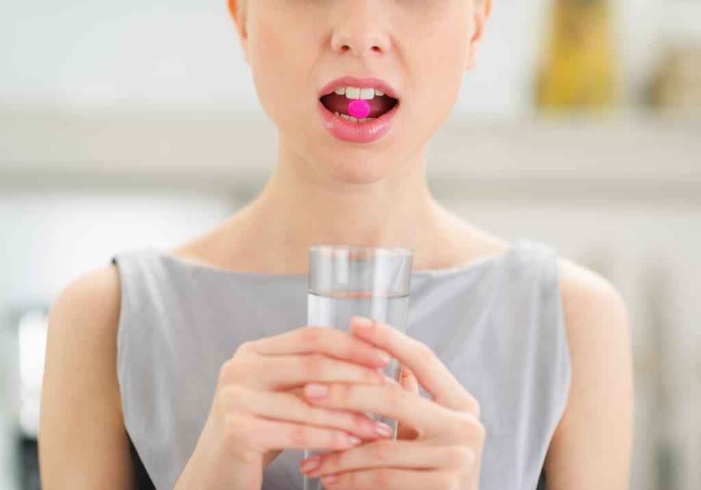 За дозировкой лекарства будет следить интеллектуальная упаковка