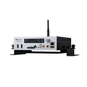 8-канальный автомобильный видеорегистратор EMV-800HD