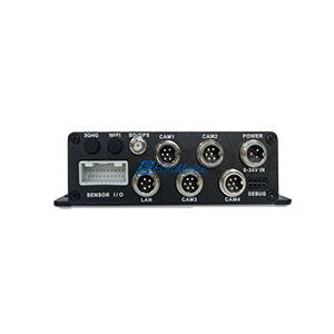Видеорегистратор для транспорта Teswell TS-830-AHD