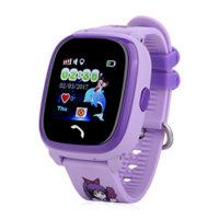 Влагозащищенные Smart Baby Watch GW 400S