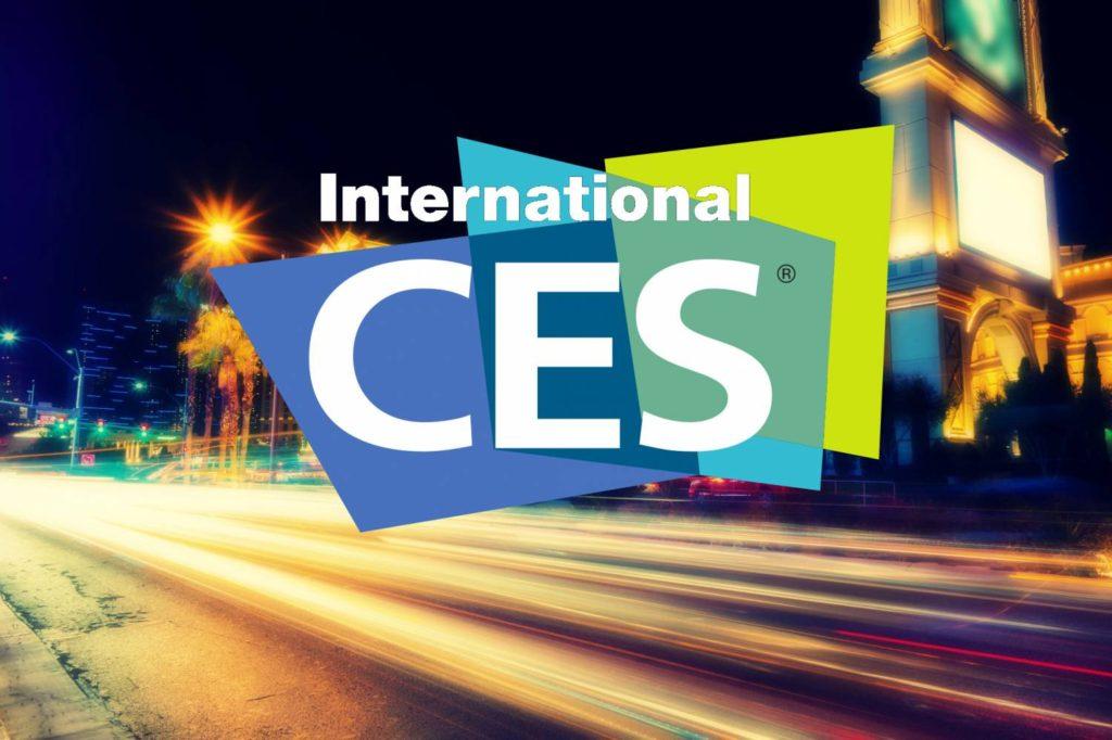 Необычные гаджеты были представлены на международной выставке потребительской электроники CES