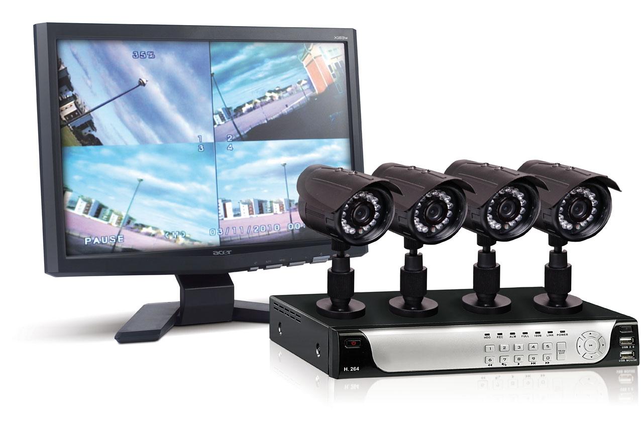 control navigation surveillence