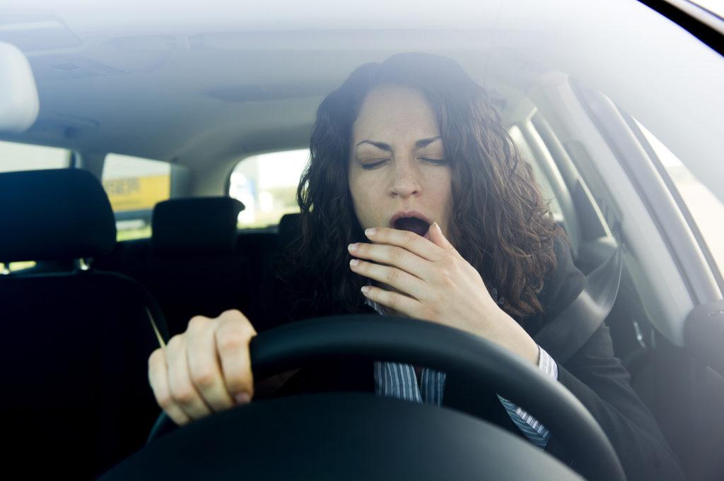 Умные перстни мешают спать водителям