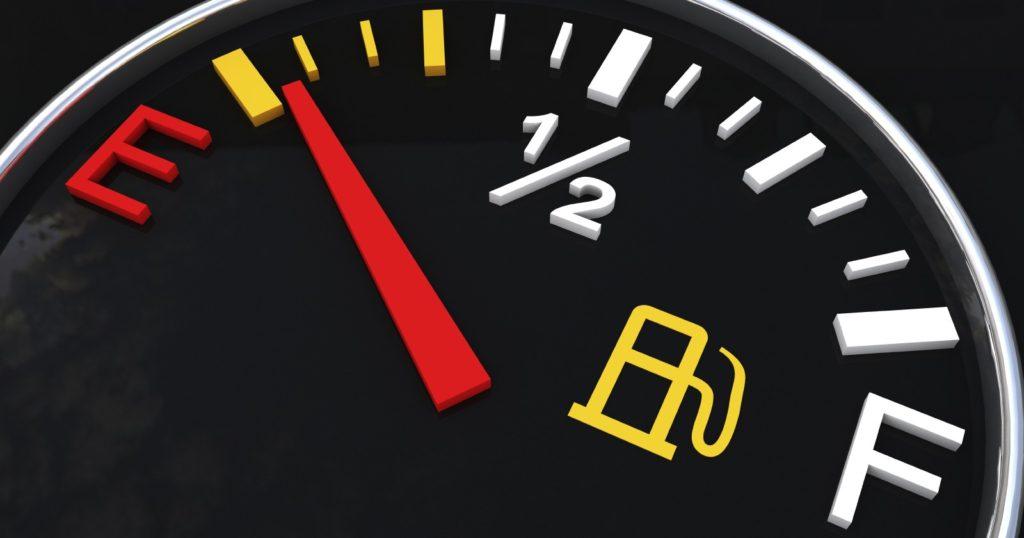 С помощью каких способов можно контролировать расход топлива?