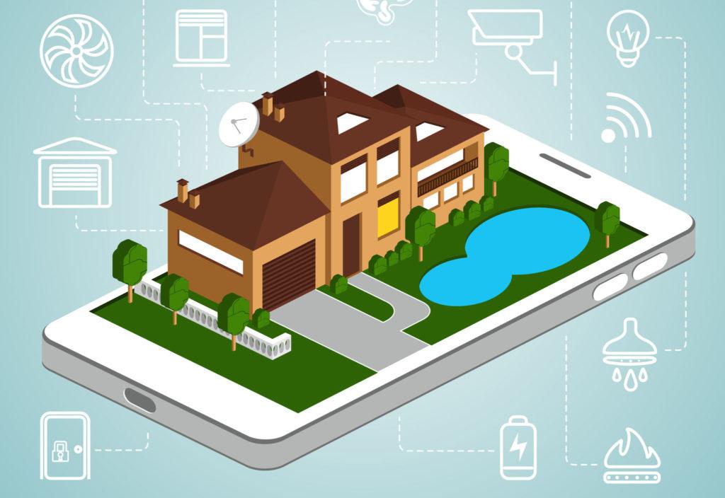 Технологии «умного» дома позволят экономить жителям Якутии на услугах ЖКХ
