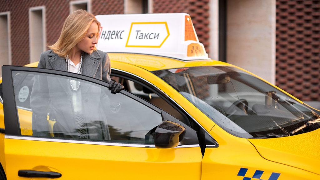 Яндекс планирует разработать систему контроля усталости водителей