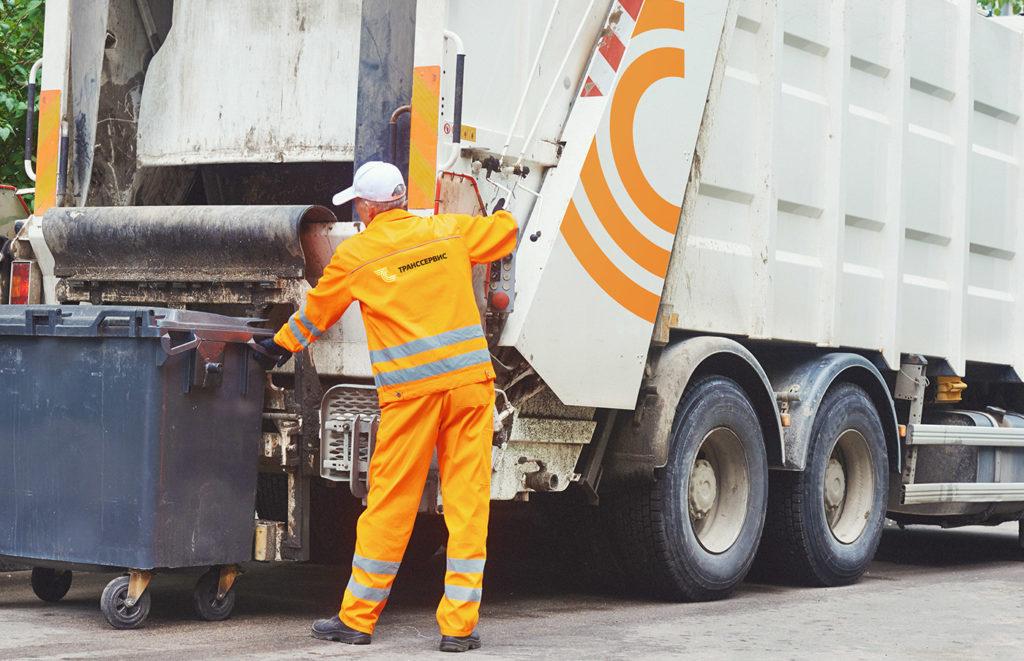 ГЛОНАСС на мусоровозах — ДА. Незаконным свалкам — НЕТ.