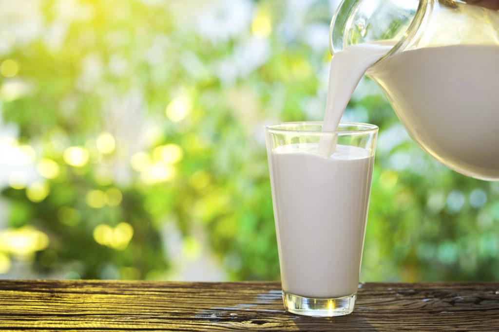 Мониторинг молока с помощью Wialon