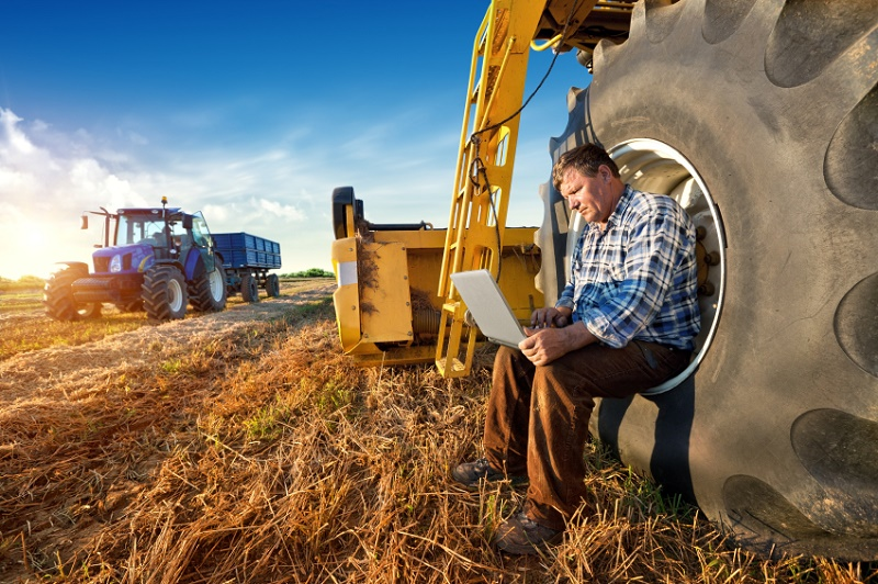 Технология точного земледелия