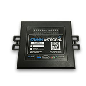ARNAVI INTEGRAL - дистанционный контроль за состоянием транспорта