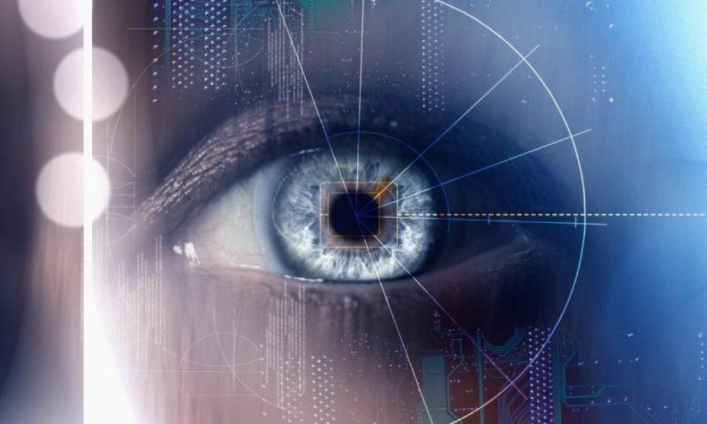 В аэропорту Хитроу внедряют систему биометрии для путешественников