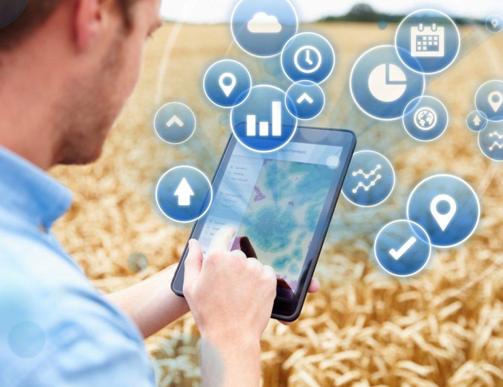 А что происходит на отечественном рынке умного сельского хозяйства?