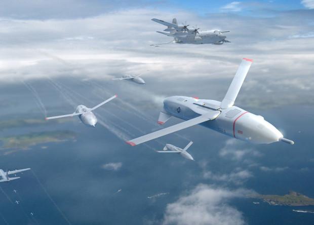 Новые технологии беспилотной авиации