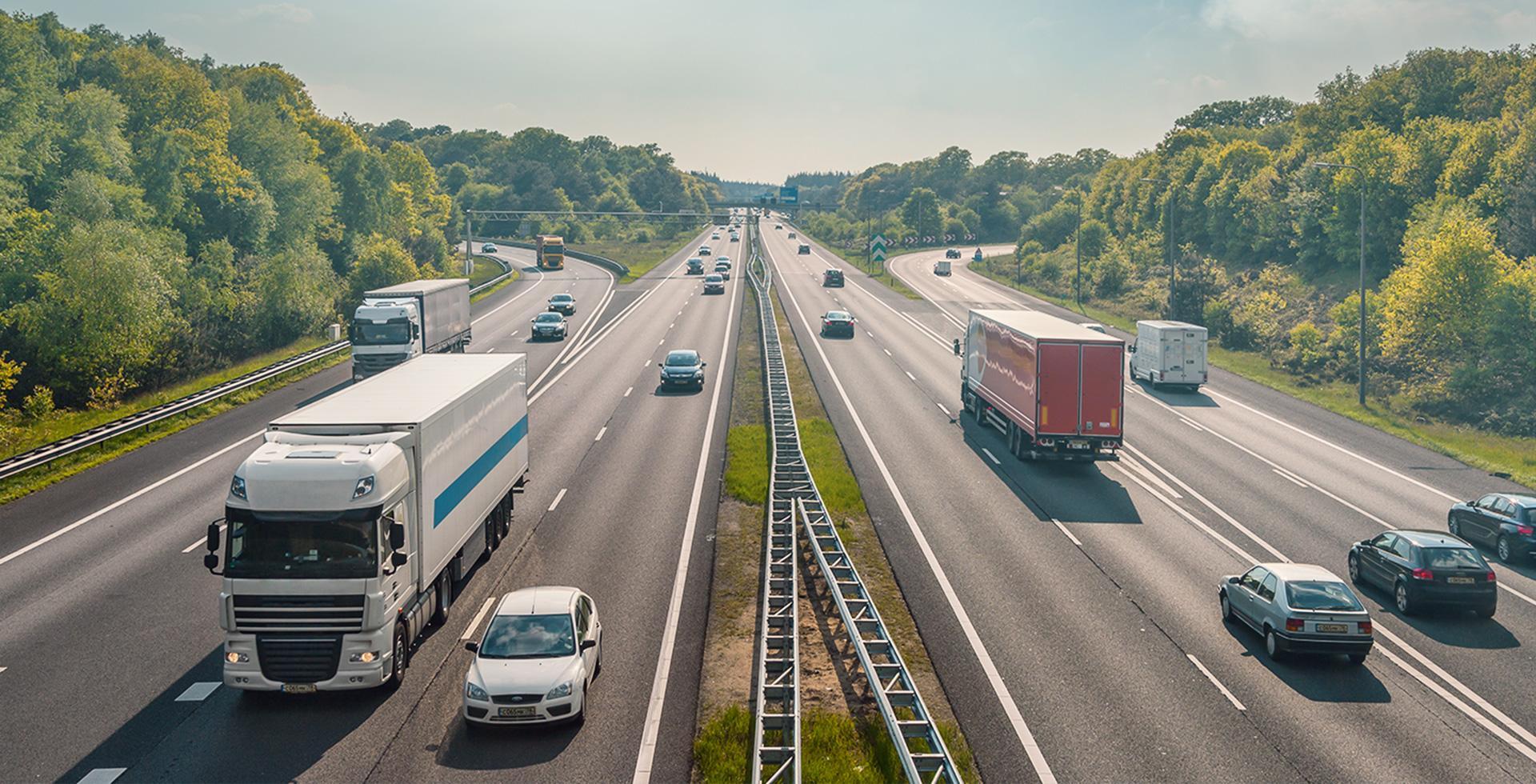 Тенденции рынка транспортной телематики