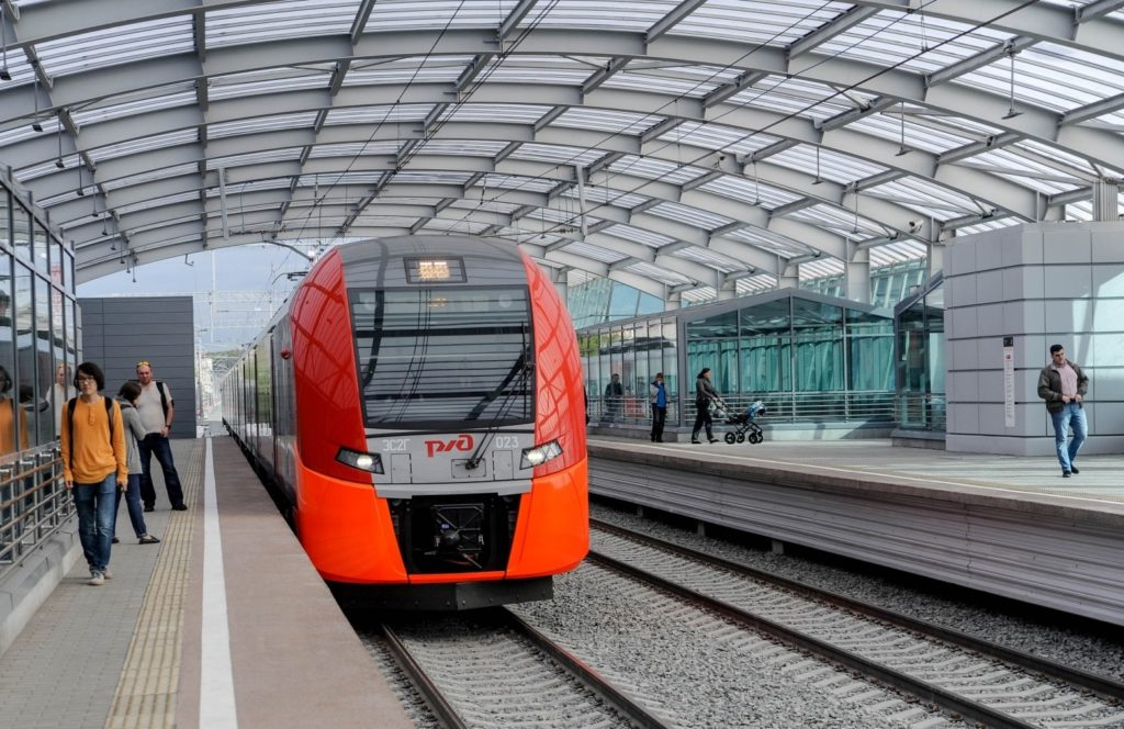 В РЖД займутся разработкой беспилотных поездов