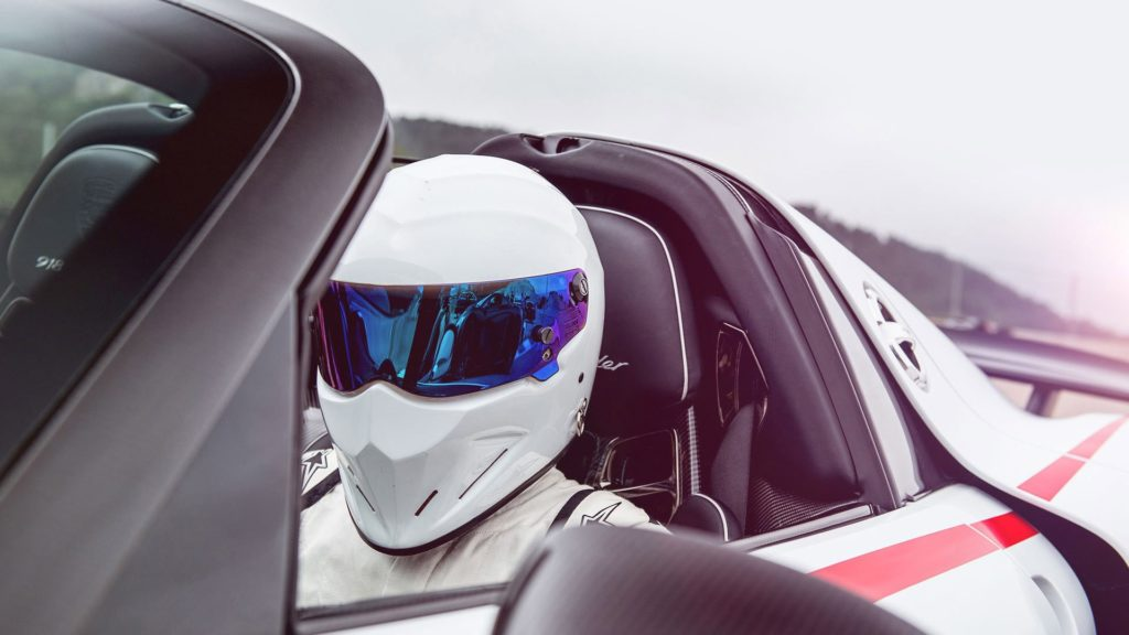 По русским дорогам да в защитных шлемах