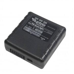FM-Eco4 light с внутренними антеннами GPS Глонасс