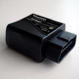 FM-Plug4 с подключением через OBD разъем