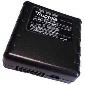 Бюджетный GPS контроллер