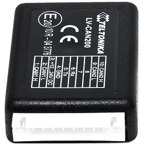 CAN-адаптер для автомобиля