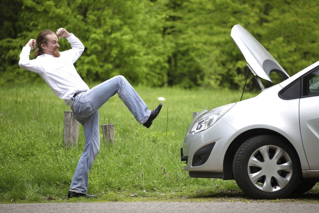 Как угробить свой автомобиль? Вредные советы вам в помощь!