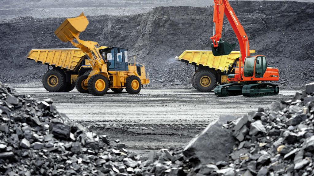 Мониторинг добычи полезных ископаемых с помощью АСК-Горный модуль