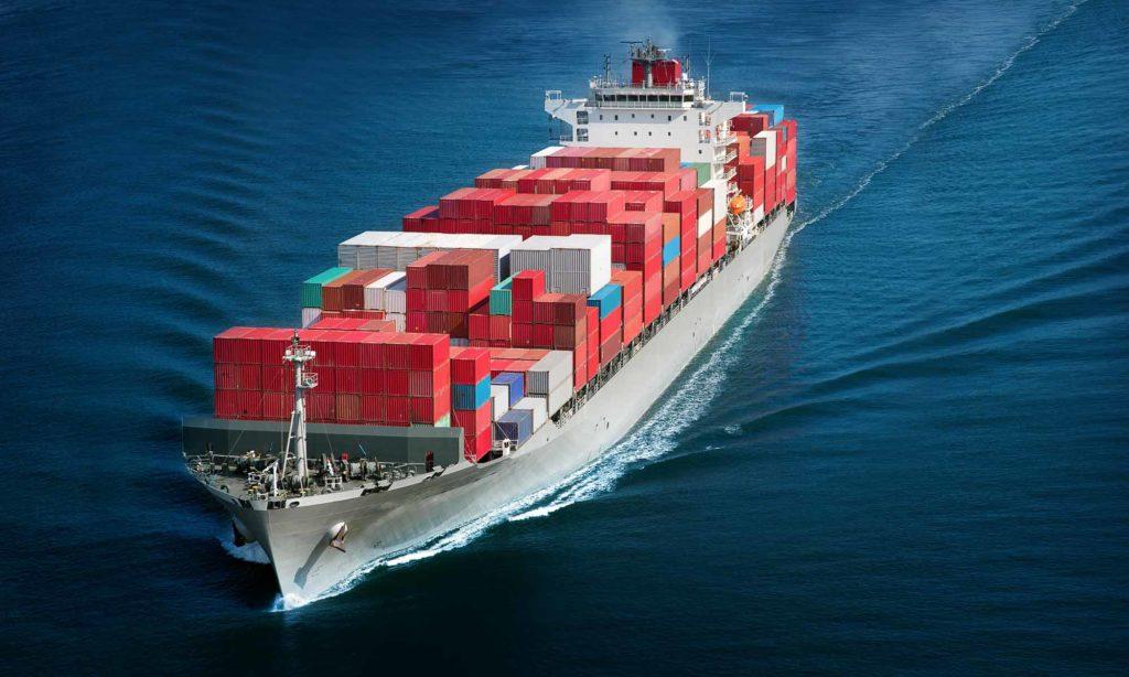Определить местонахождение судна поможет спутниковая система навигации