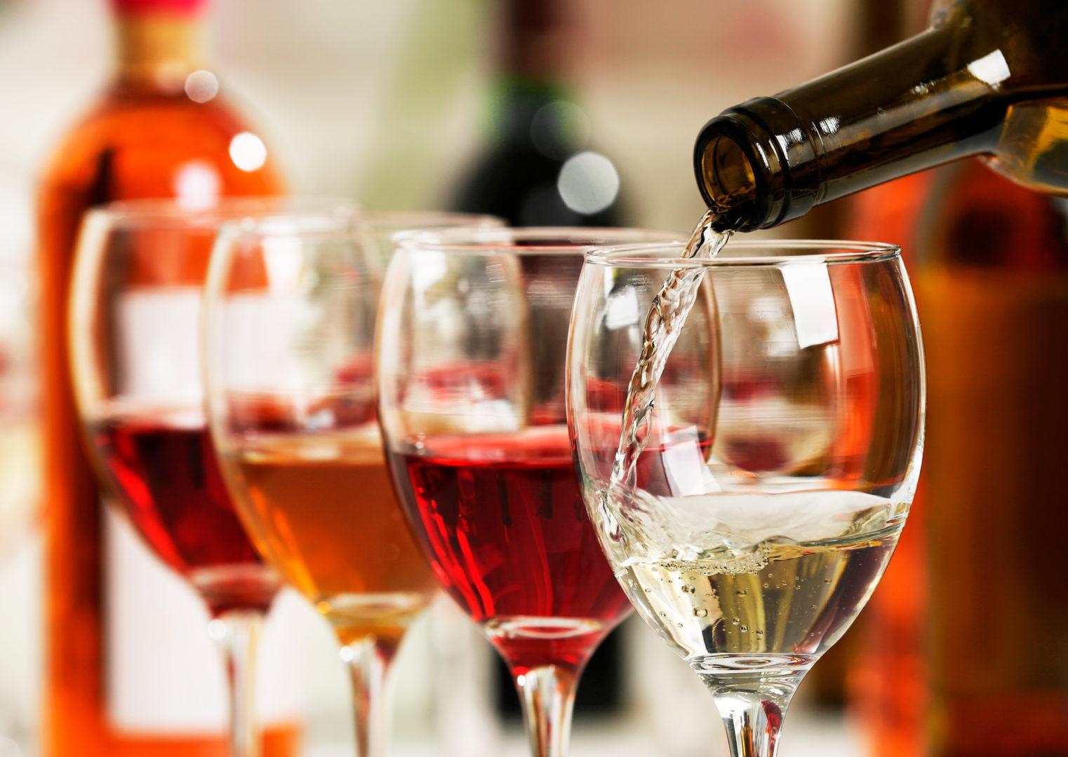 Технологии ГЛОНАСС: опыт зарубежных виноделов