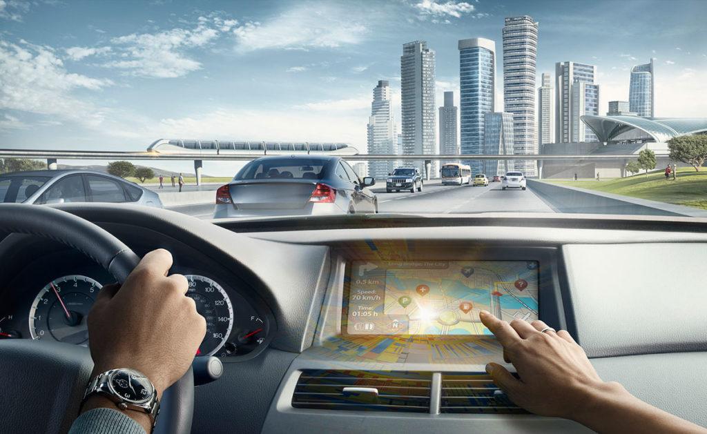 Какое будущее ждет рынок транспортной телематики?
