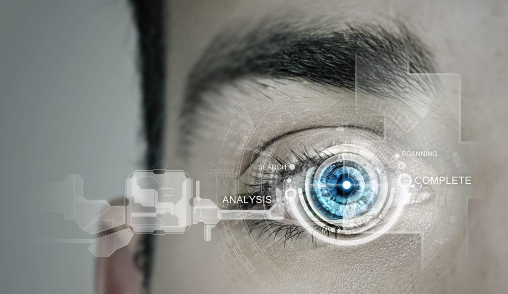 Удаленная биометрия: организации будут узнавать клиентов в лицо