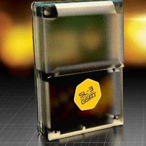 Компактный GPS/ГЛОНАСС трекер АвтоГРАФ-SL-3