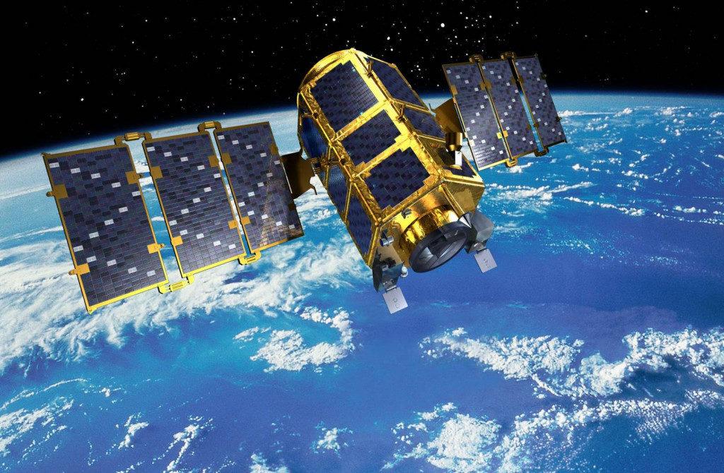 Уже в 2019 году в эксплуатацию может быть введена система A-ГЛОНАСС