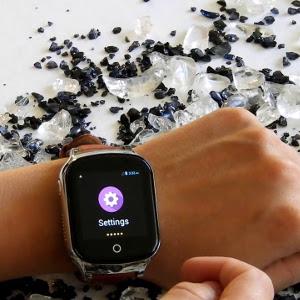 GW1000S - GPS-часы с поддержкой 3G