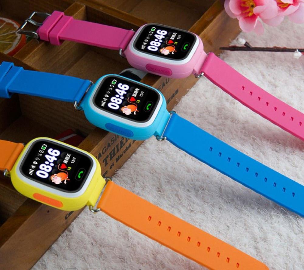 Как выбрать GPS-часы и обезопасить близких?