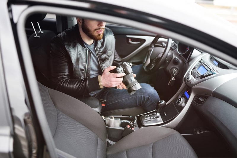 Швейцарским детективам разрешили использовать GPS  для слежки за «охотниками на пособия»