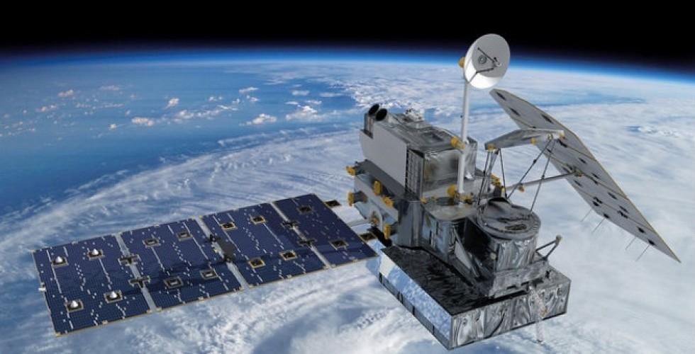 спутниковые системы мониторинга