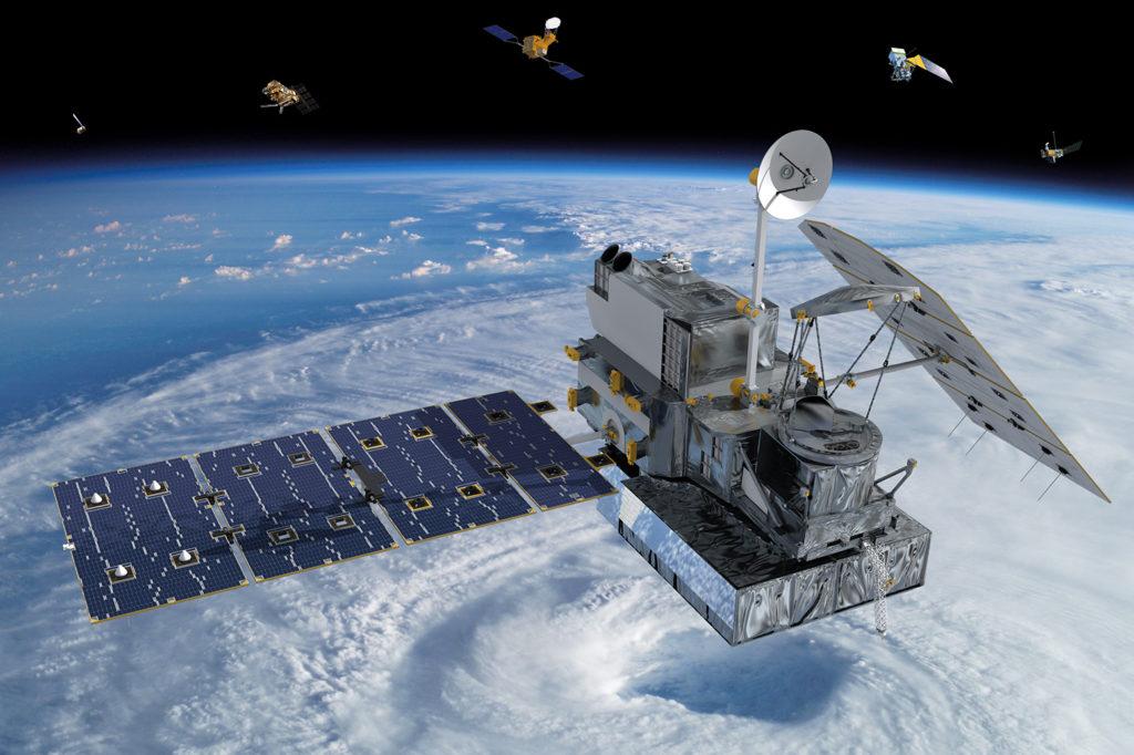 Синхронизацию национальных навигационных систем начали Россия и Китай