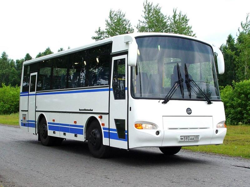 Снова о тахографах: на Алтае обещают похоронить пригородную автобусную  сеть