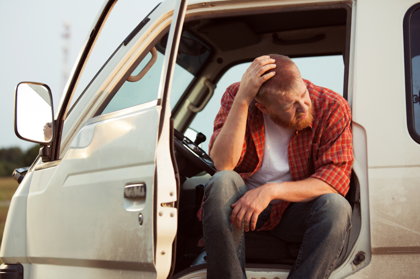 банкротство автоперевозчиков